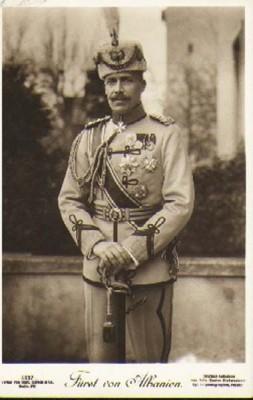 Wilhelm zu Wied