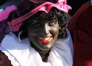 Zwarte Piet - Foto: CC/Sander van der Wel
