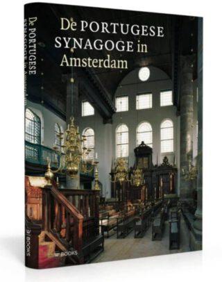 De Portugese Synagoge in Amsterdam