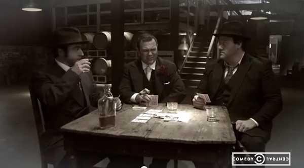 Al Capone (Still YouTube)