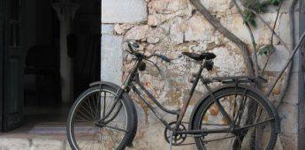 Het fietsvraagstuk