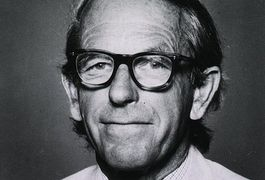 Frederick Sanger - Foto: Wiki