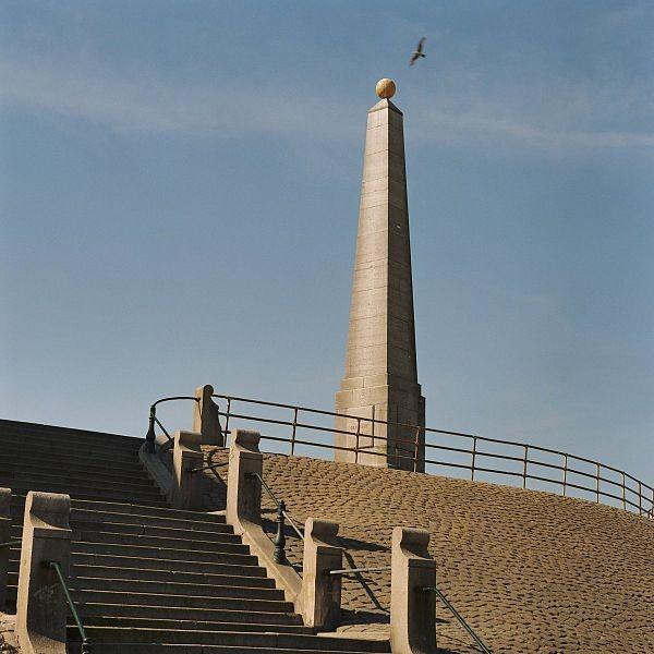 Gedenknaald 1813, Scheveningen - Foto: CC/RCE