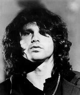 Jim Morrison in 1969 - Foto: Elektra Records