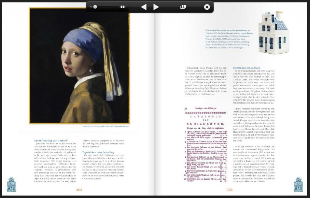 Pagina's uit het boek (MarkMedia & Art)