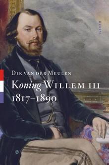 Koning Willem III - Dik van der Meulen