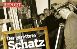 Grote nazi-kunstschat ontdekt in woning in München - Focus