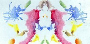 Hermann Rorschach en zijn tien inktvlekken