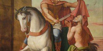 Sint-Maarten, feestdag van Martinus van Tours