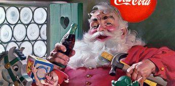 De Kerstman, van Odin tot Santa Claus
