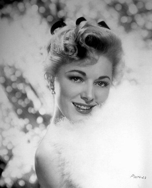 Eleanor Parker in 1953
