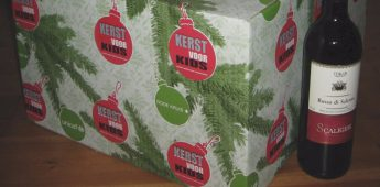 Kerstpakketten, cadeautje van de baas?