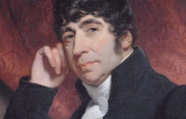 Willem Bilderdijk