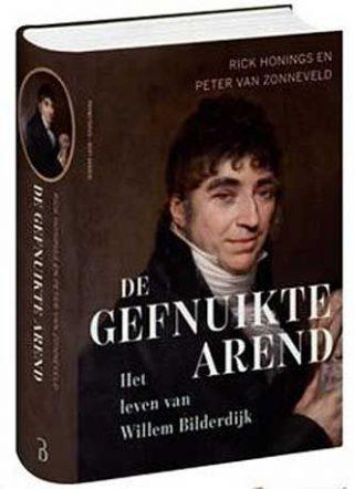 De gefnuikte arend – Rick Honings & Peter van Zonneveld