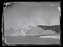 Foto: The Antarctic Heritage Trust