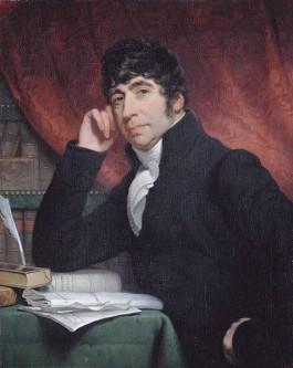 Willem Bilderdijk (C.H. Hodges, 1810)