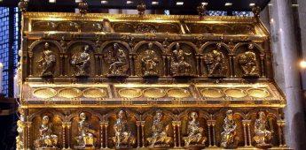 Relikwieën van de Drie Koningen