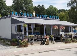 Frietkot in Oud-Heverlee - Foto: CC/Wouter Hagens