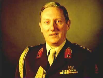 Govert Huyser in 1986