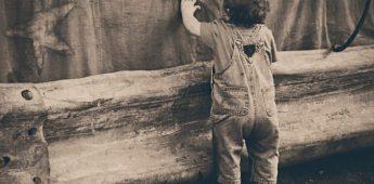 'Moffenkinderen': onwetendheid, afwijzing en schaamte