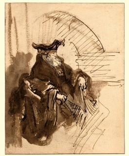 Rembrandt of niet? - Rembrandthuis