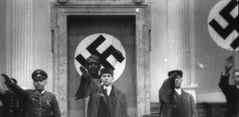 Krijsende Roland, rechter in dienst van Hitler