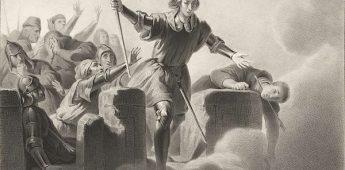 Historisch besef ontdekking van de 19e eeuw
