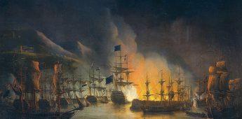 Piraten in de geschiedenis