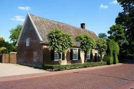 Dorpswoning in Helvoirt - Foto: CC / Peter van der Wielen