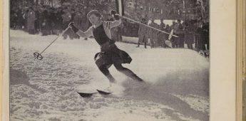 Gratia Schimmelpenninck van der Oye – Nederlands skikampioene