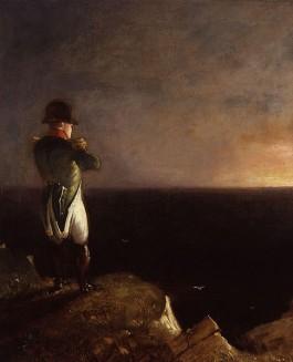 Napoleon op Sint-Helena