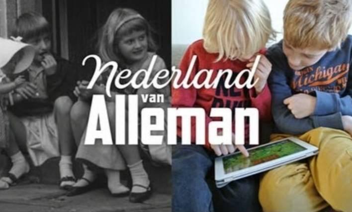 Nederland van Alleman