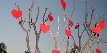 Valentijnsdag, de dag van Sint Valentijn