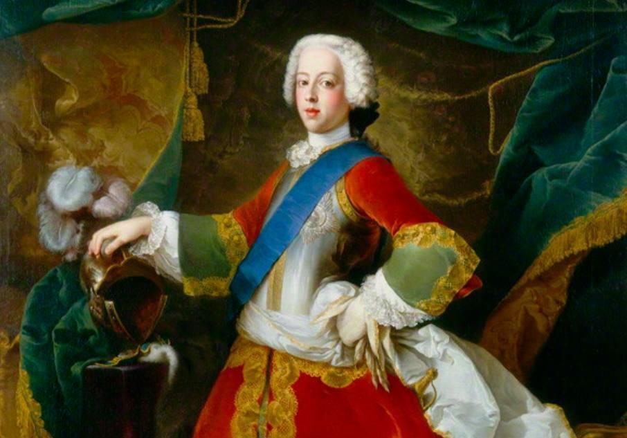 Karel Eduard Stuart