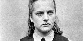 Gruweldaden van Hitlers beulsvrouwen