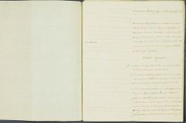 Staatsregeling voor het Bataafsche Volk, 1798 (Nationaal Archief)