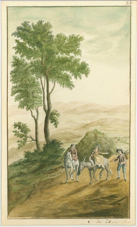 Album amicorum van Jacoba Cornelia Bolten