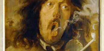 Rodrigo de Jerez, de eerste roker van Europa