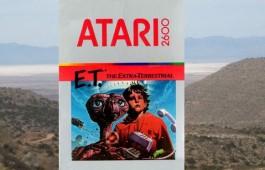 ET Extra-Terrestrial (Microsoft)