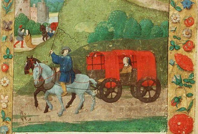 Kroniek van Vlaanderen (ca. 1500-1510)