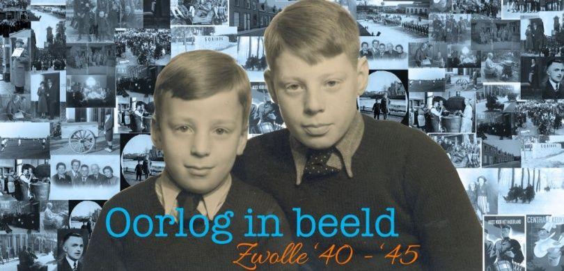 Oorlog in beeld, Zwolle '40 - '45