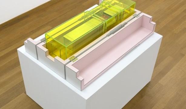 Paul Thek - Untitled, Technological Reliquaries (Gemeentemuseum - Gerrit Schreurs)