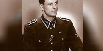 Getuigenis van Rochus Misch, lijfwacht van Adolf Hitler
