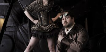 Steampunk: what's in a name?