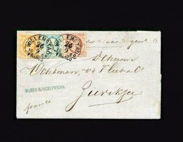 Postzegel van 15 cent moet zo'n 8000 euro opbrengen (vandieten.nl)