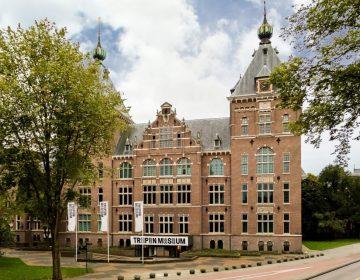Tropenmuseum in Amsterdam (CC BY-SA 4.0 - Jakob van Vliet - wiki)