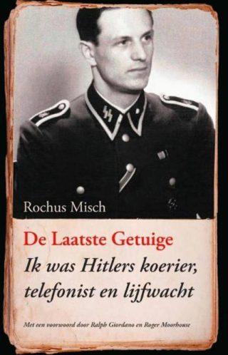 De laatste getuige – Rochus Misch