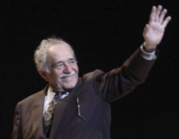 Gabriel García Márquez in 2009