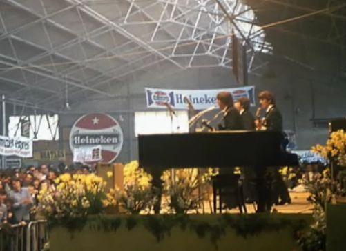 The Beatles in Blokker (Stichting The Beatles in Blokker)