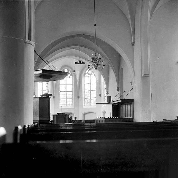 Dorpskerk in Opheusden - Foto: RCE-cc